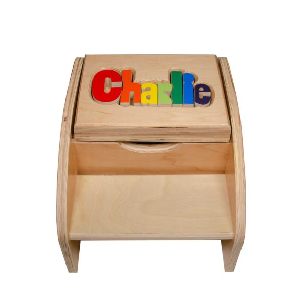 Kids Two Step Stool