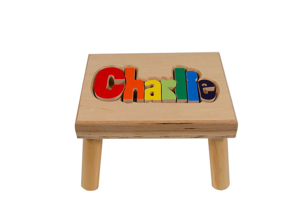 Remarkable Puzzle Stools Hand Made Custom Name Stools Hollow Wood Works Pdpeps Interior Chair Design Pdpepsorg